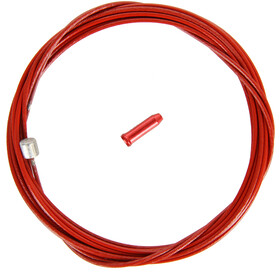 KCNC Road/MTB Gearkabel 2,1m, red